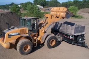 TruckLoading